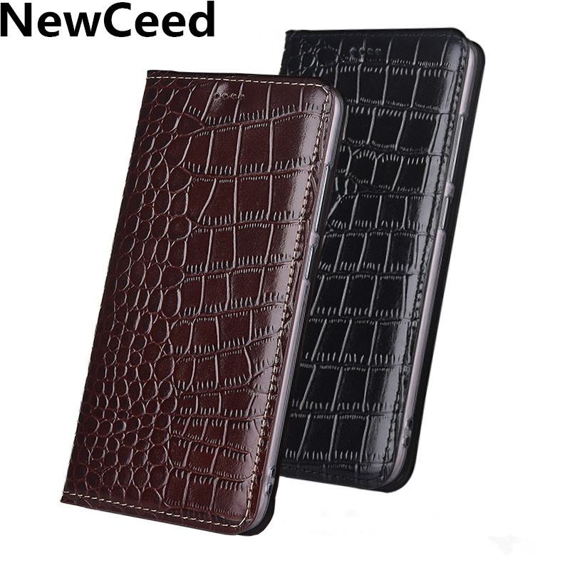 Real Leather Magnetic Flip Case Card Slot Holder For iphone 7 Plus iPhone 6 iPhone 6S iPhone 6S Plus iphone 7 Flip Cases Coques