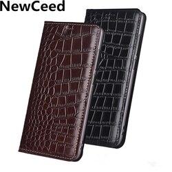 На Алиэкспресс купить чехол для смартфона real leather magnetic flip case card holder for sony xperia 10 ii flip cases coques stand cases for sony xperia 1 ii phone cases