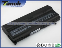 Laptop batterien für TOSHIBA Satellite A80-169 A100-181 M50-122 Tecra A3-106 PA3399U-2BRS Pro M50 M40-154 10,8 V 12 zellen