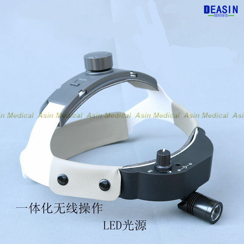2018 high quality Doctors use surgical headlight LED inspection lamp dental Surgical lights2018 high quality Doctors use surgical headlight LED inspection lamp dental Surgical lights