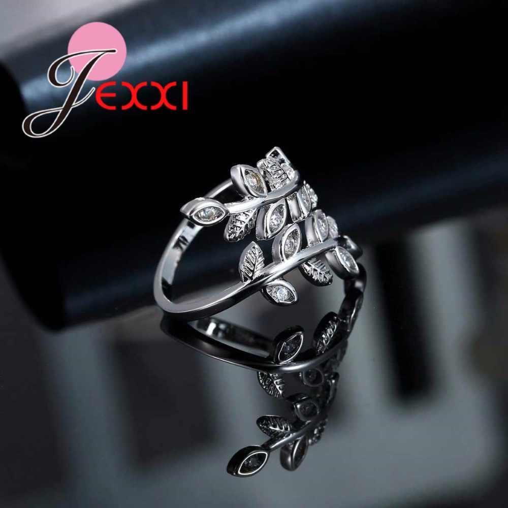 Настоящее 925 пробы, серебряные кольца для мужчин и женщин, Ретро Размер 6-9, дерево, Стильное кольцо, подарок на день рождения