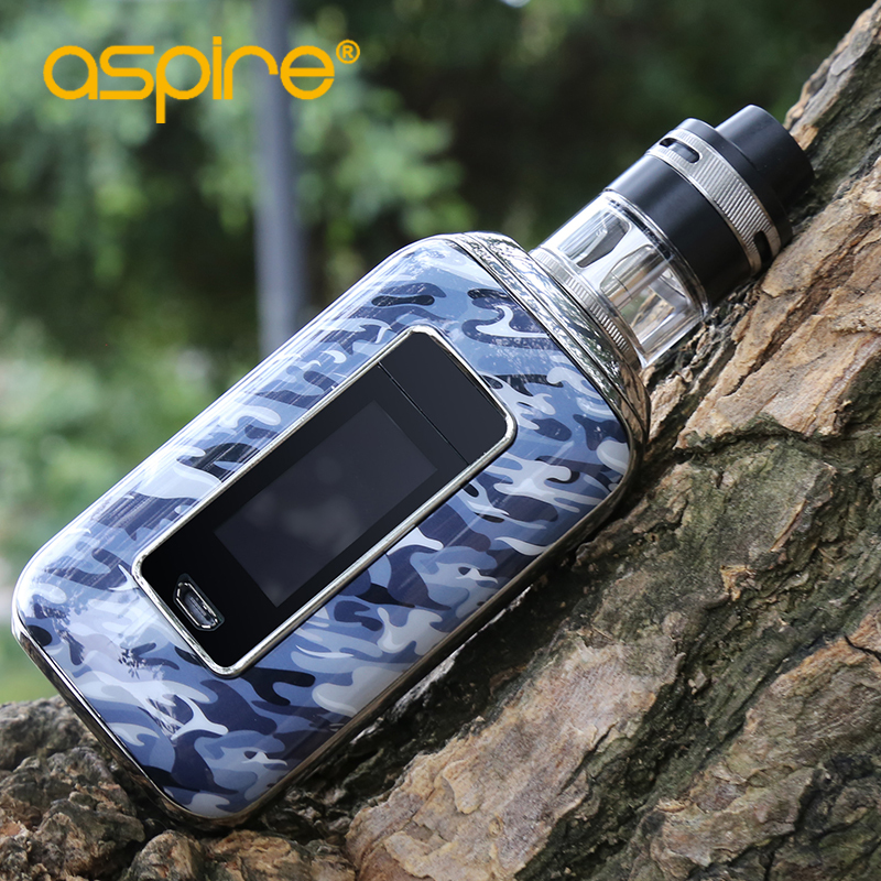 Aspire Skystar Revvo Kit Pictures (28)