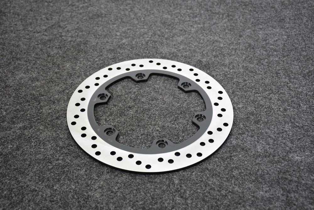 Motorcycle Rear Brake Disc Rotors For SUZUKI GSX1300R 08-15 Correspondence year universal