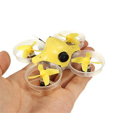 Jumper X68S 68mm Brushless F3 Mini Drone Outdoor Toys RC Quadcopter 5.8G 32CH 25mW VTX 600TVL Camera FPV For RC Toy