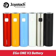 100% Original Joyetech eGo ONE V2 Bateria 1500 mah/2200 mAh Cigarro Eletrônico built-In Bateria 2200 mAh/1500 mah Adequado para ego one