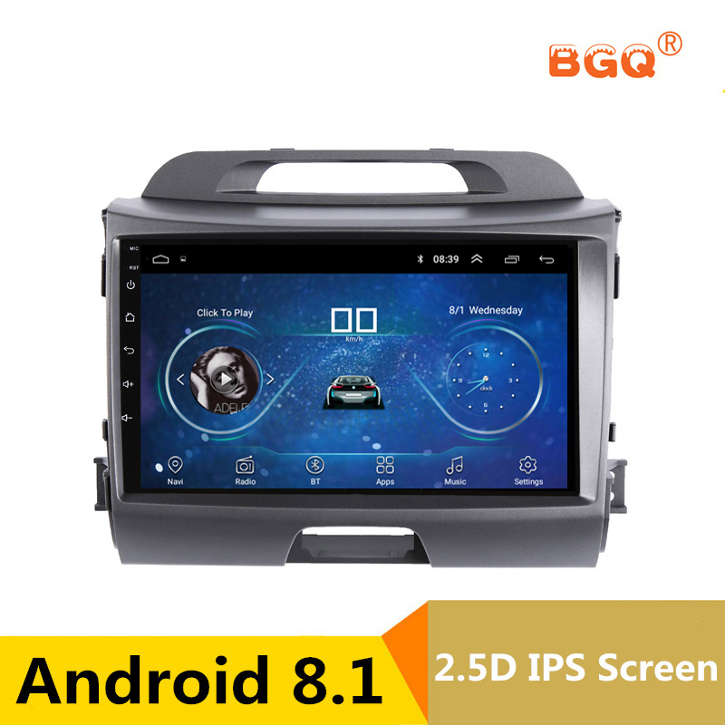 9 Android Car DVD Multimedia Player GPS For KIA Sportage R 2011 2012 2013-2015 audio car radio stereo navigator bluetooth wifi 10 1 android car dvd multimedia player gps for nissan teana 2013 2014 2015 2016 altima car radio stereo navigator bluetooth