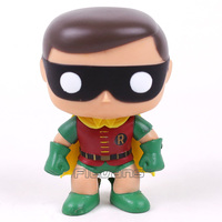 Batman Robin 42 Vinyl Figure Collectible Model Toy Doll With Original Box