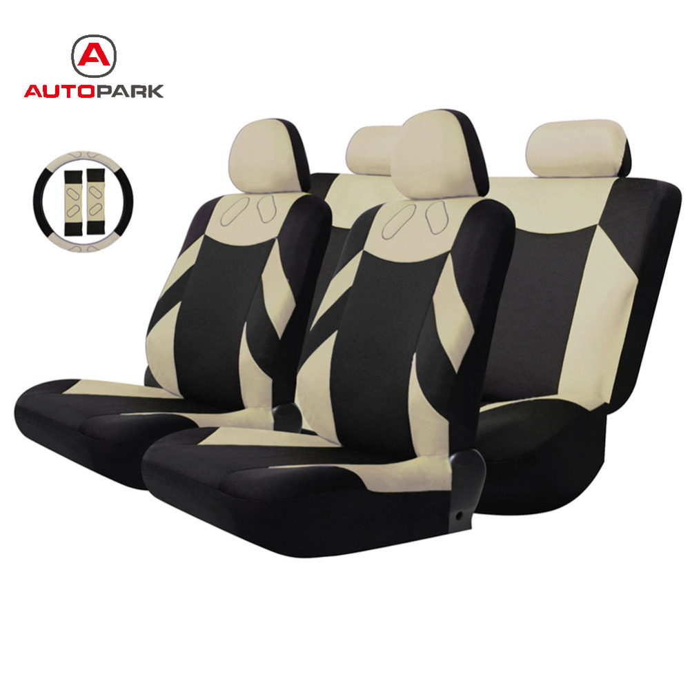 Car Seat Cover Universal Fit Car Interior Accessories