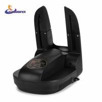 Intelligent Electric Bake Shoe Device Drying Machine Folding Timing Boots Gloves Ozone Sterilization Intelligent Sock Shoe