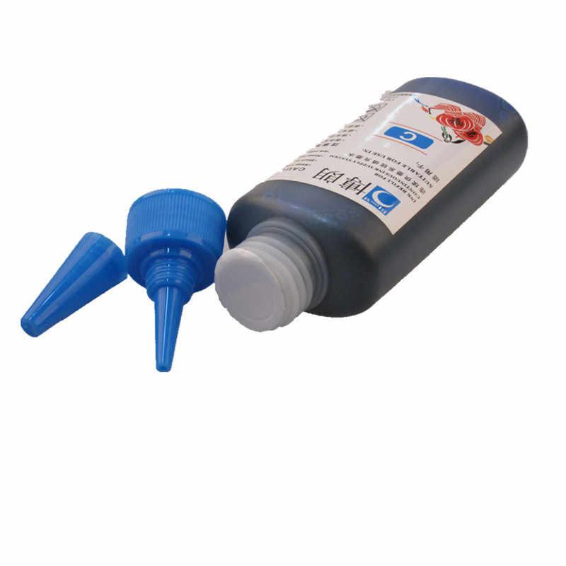 Tinta Isi Ulang Kit Untuk Epson T1631 16 XL Ink Cartridge Tenaga Kerja WF 2630WF 2660 WF-2750DWF WF-2760DWF WF 2760 2750 + 4X100 Ml Tinta