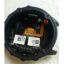 Izle arka kapak kılıfı Garmin için Fenix 3 HR Akıllı GPS saati Yedek Onarım Accessaries Pil arka kapak Hiçbir Pil