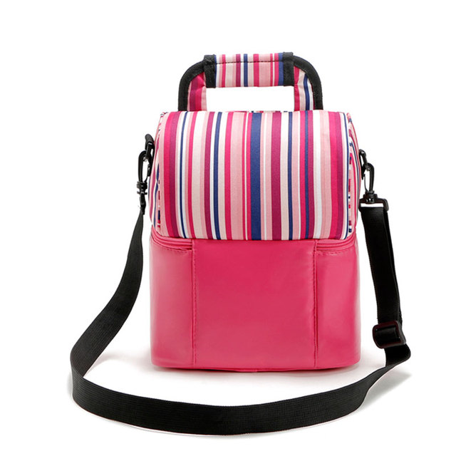 Multifunction Thermal Insulation Durable Eco-Friendly Lunch Bag