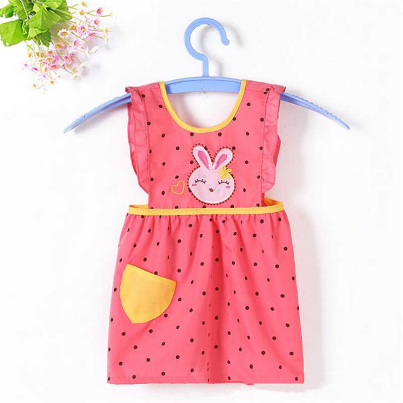 c259b776d Detail Feedback Questions about Lovely Baby Girls Dress Sleeveless ...
