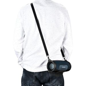 Image 5 - Silicone Case Cover Skin Met Riem Karabijnhaak voor JBL Lading 4 Draagbare Draadloze Bluetooth Speaker