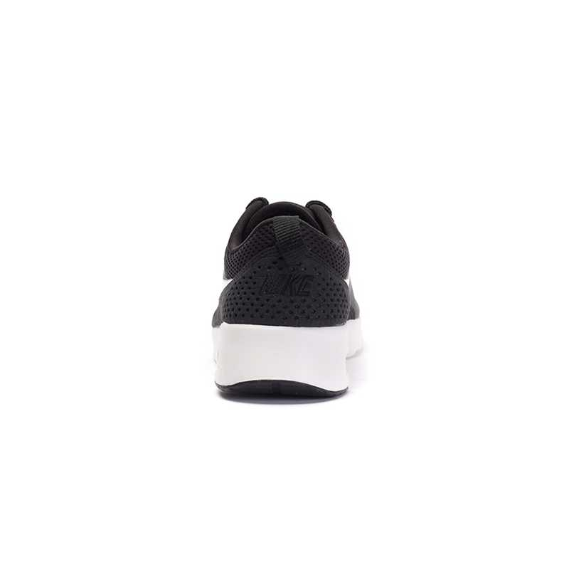 low priced 36202 c7583 ... Original NIKE AIR MAX THEA Womens Running Shoes Cushioning Lace-up  Breathable Low-cut ...