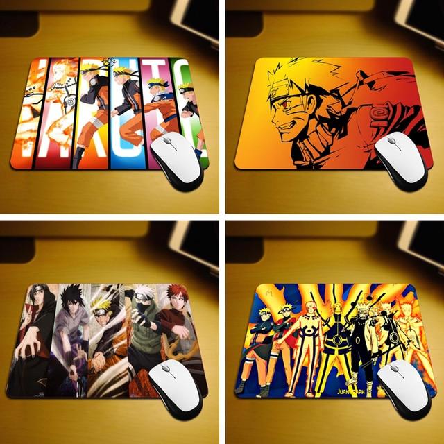 Naruto Mouse Pads