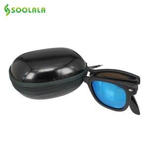 ec92358f7ba SOOLALA Polarized Sunglasses Driving UV400 Sun Glasses
