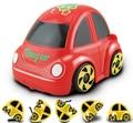 Envío libre mini volteretas coches de juguete coche de juguete en miniatura modelo de coches juguetes para niños GYH