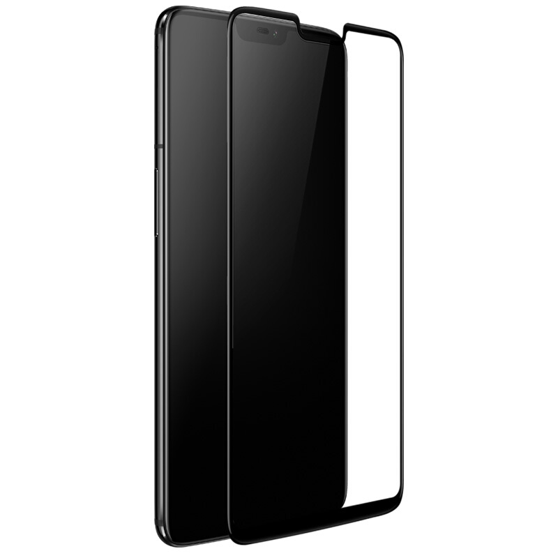 Suntaiho 5D Full Cover Tempered Glass for Oneplus 6 Screen Pprotector for Oneplus 5T Glass film for Oneplus 5 Protective Film
