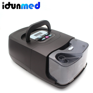 Image 2 - BMC Auto CPAP Met Luchten CPAP Masker Tube Filter Luchtbevochtiger Respirator Apparaat Accessoires Voor Slapen Apneu Anti Snurken