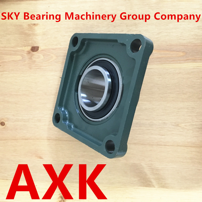 """20mm CNC Router 13/"""" Shaft w//Block /& Bearing Linear Motion 663"""