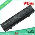 Batería portátil de reemplazo para Dell Latitude E5400 E5410 E5500 E5510 KM769 KM742 451-10616 312-0769 312-0762 4400 mah 6 células