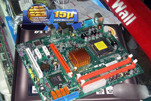 G41 g41t-m LGA DDR2 775 needle fully integrated Desktop motherboard single and dual quad-core core duo