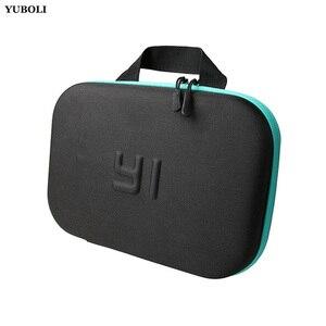 Image 1 - Yuboli portátil proteção à prova de choque coleção saco de armazenamento caso para gopro go pro herói 5 4 3 3 + sjcam xiaomi yi xiao yi 4k 2