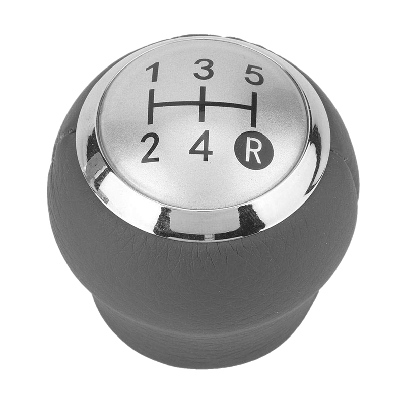 5 Speed Gear Stick Shift Knob Fit For Toyota Corolla Verso Auris Aygo RAV4