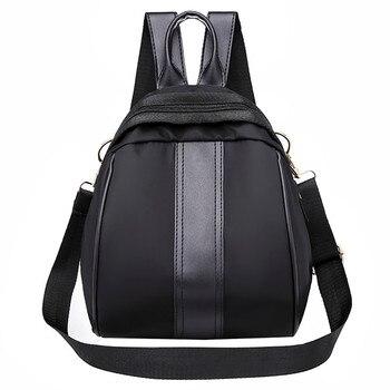 c4f60be713a1 HTNBO брендовый рюкзак женские модные маленькие школьные рюкзаки для  девочек ...
