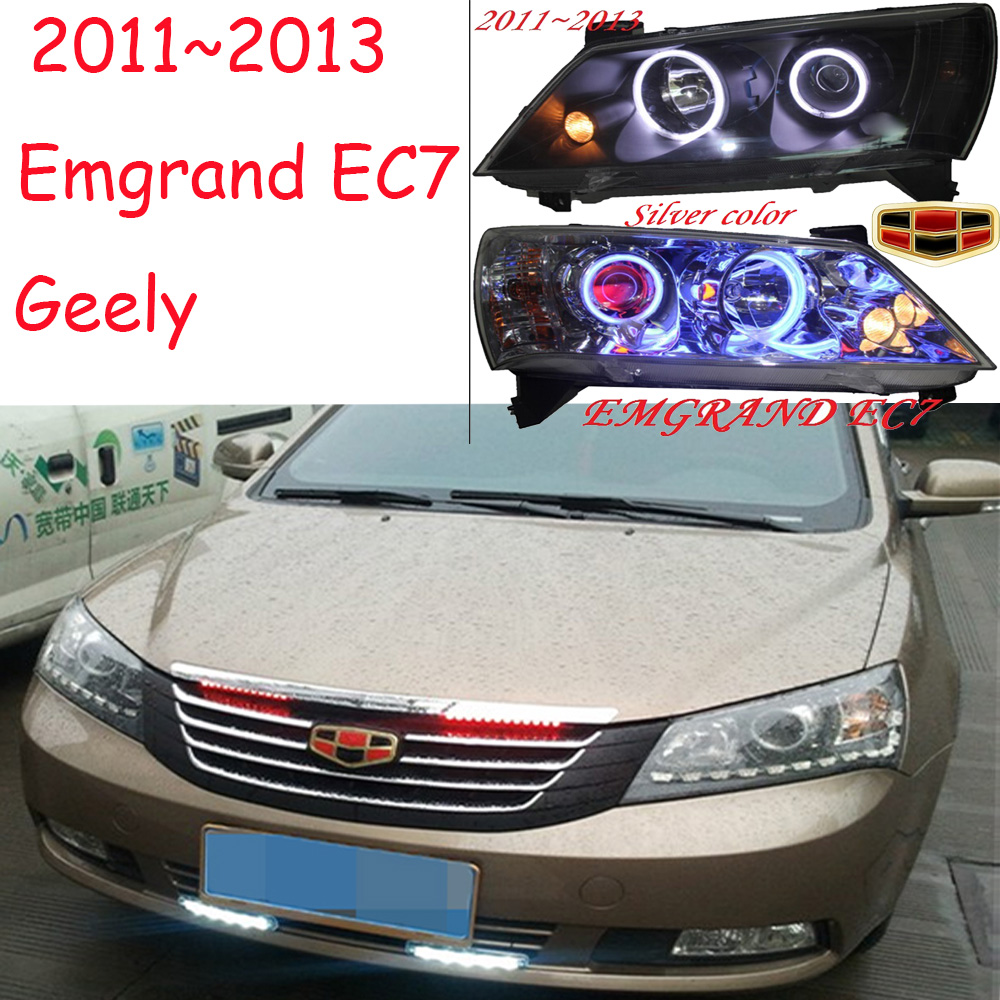 HID,2011~2013,Car Styling for Geely Emgrand EC7 Headlight, EC8,GX7,GC7,GS,EC715,EC718,EC7 head lamp,EC7-RV geely emgrand 7 ec7 ec715 ec718 emgrand7 emgrand7 rv ec7 rv ec715 rv car floor mats