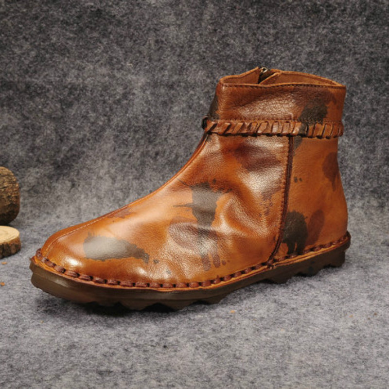 Online Buy Wholesale discount work boots from China discount work ...