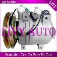 DKV14C AC Compressor for KIA GRAND SPORTAGE 5060212352 5062211370 5632052074