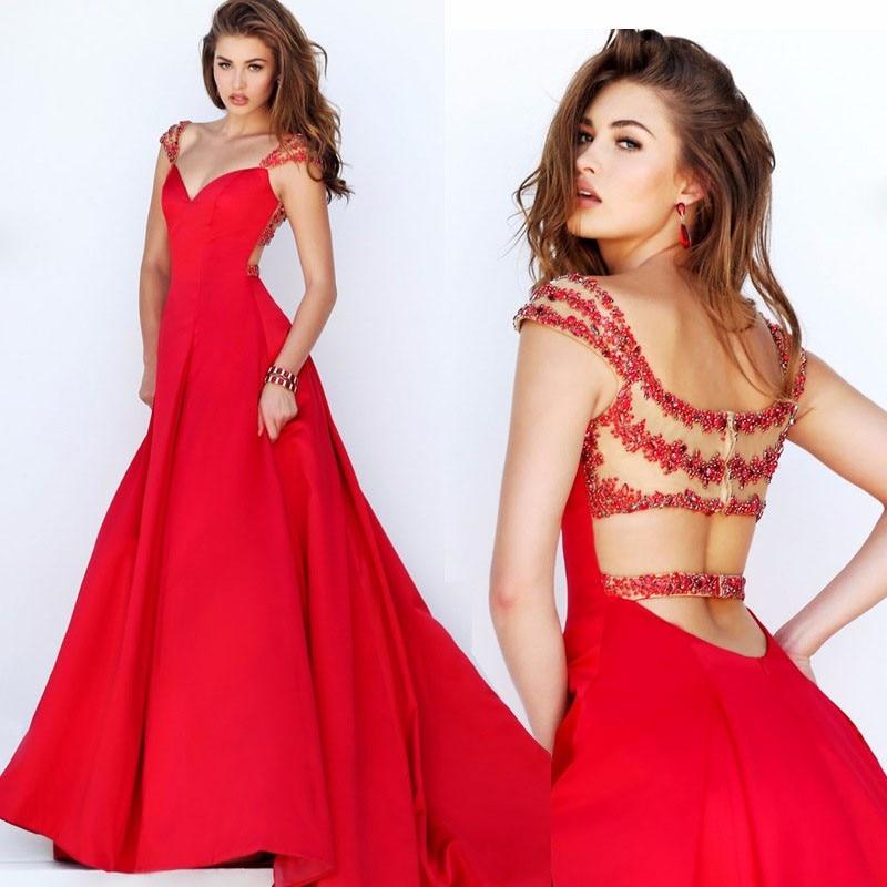 Images of Beautiful Prom Dress - Asatan