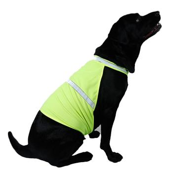 Reflective High Visibility Vest