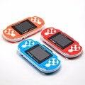 2.7 Pulgadas Retro Videoconsola portátil 9999 en 1 Juego Clásico Portátil PVE regalo para los niños Promoción de La Consola de Videojuegos