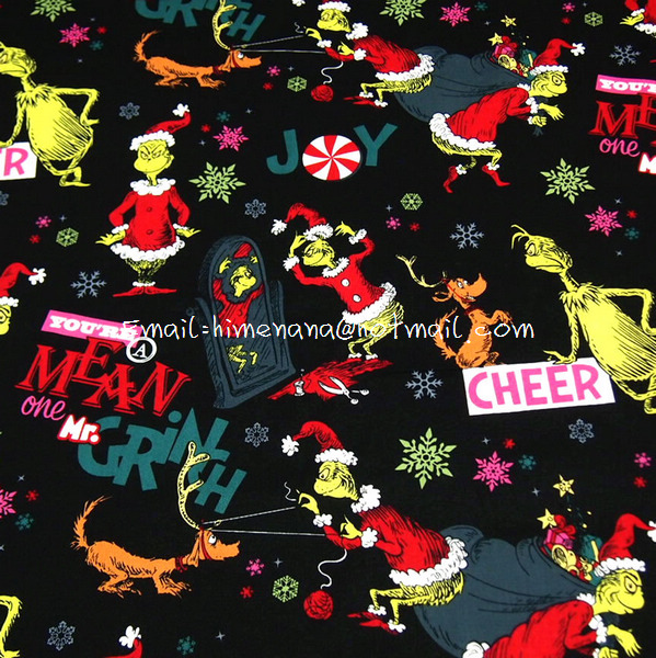 Online Buy Wholesale Grinch From China Grinch Wholesalers
