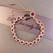 519d96c54c4a Compra swarovski tennis bracelet y disfruta del envío gratuito en ...