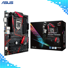 Asus ROG STRIX B250H GAMING Motherboard Socket LGA 1151 Desktop Motherboard