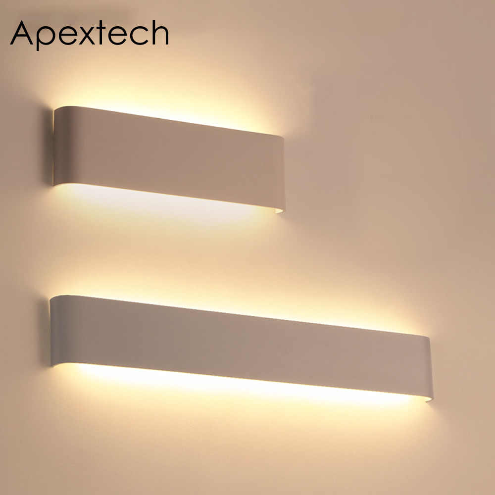 Apextech Led Tv Wall Lamp Stairway Lighting Fixtures