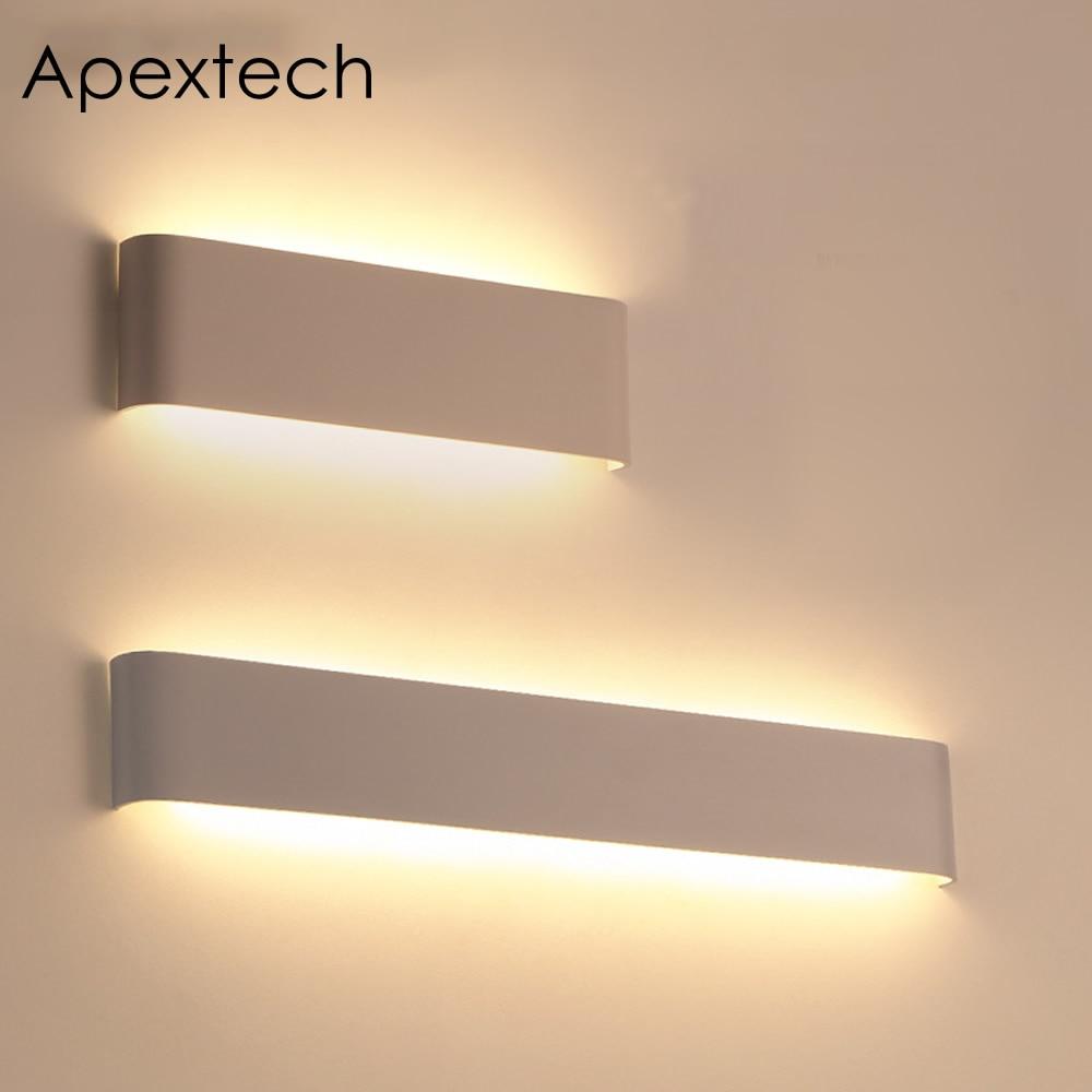 Stairway Lighting Fixtures: Apextech LED TV Wall Lamp Stairway Lighting Fixtures