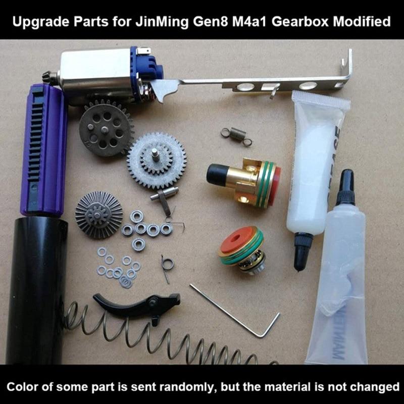 ZhenDuo-Toys-Jinming-8th-M4A1-SCAR-V2-Metal-Gear-Motor-Toy-Blaster-Gel-Ball-Gun-Accessories (1)