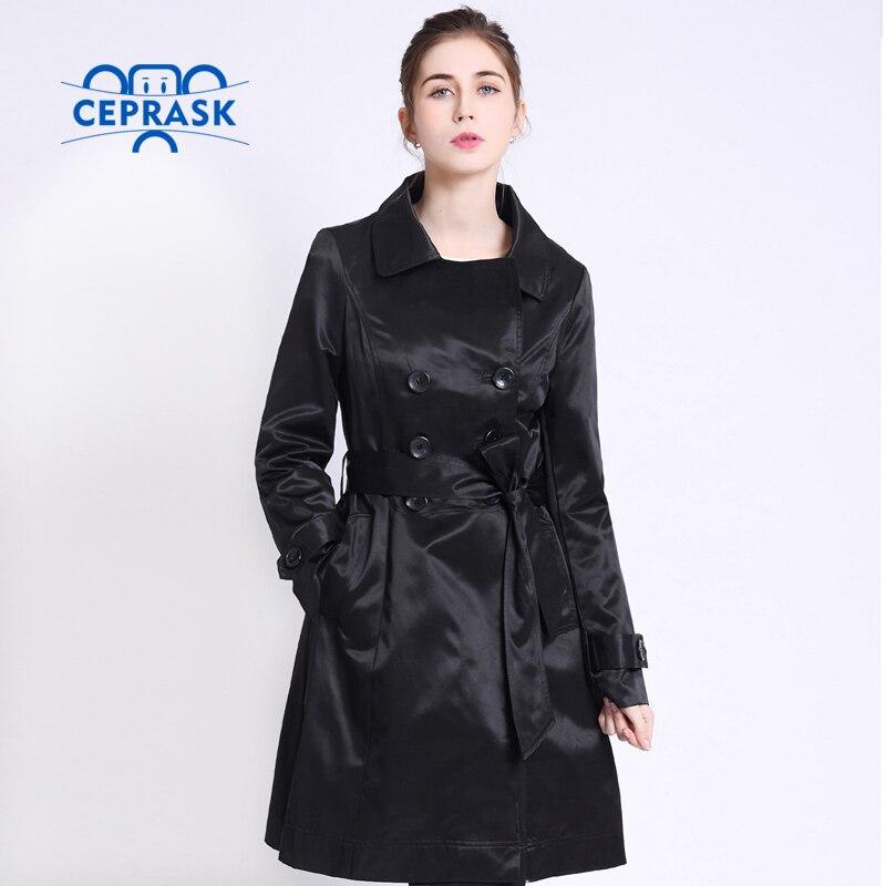 Online Get Cheap Spring Trench Coats for Women -Aliexpress.com ...