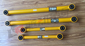 Land Cruiser LC80 Styling Auto Off Road 4 Link Set Kit Lift