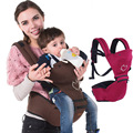 Cotton Baby Carrier Sling Ergonomic Baby Carrier 360 Front Facing Hipseat Carrier Baby Wrap Sling Kids Carriage Carrier BD58