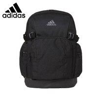Nova chegada original adidas pow s pock unisex mochilas sacos de desporto