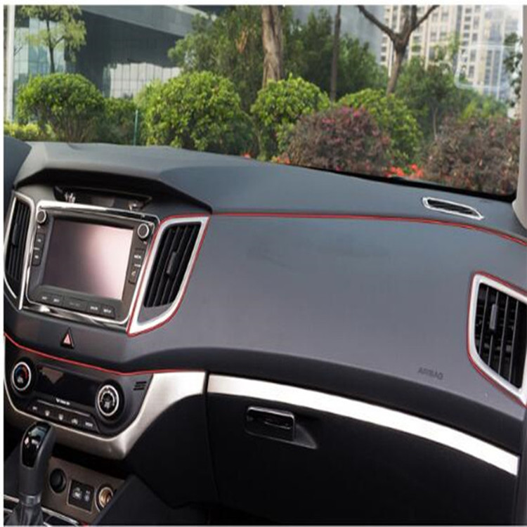 Car Fashionable Individuality Decorative Stripes. For