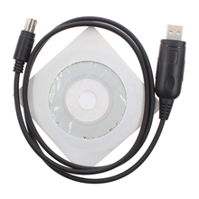 CT 62 câble USB CAT pour FT 100/FT 817/FT 857D/FT 897D/FT 100D/FT 817ND