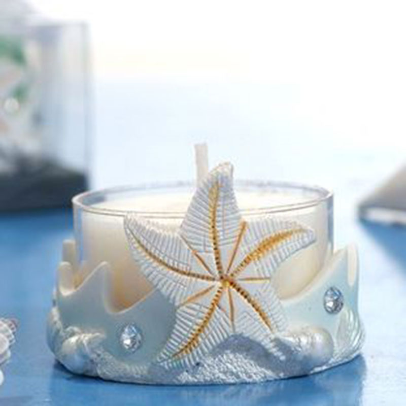 Online buy wholesale ocean candles from china ocean for Decoration wax