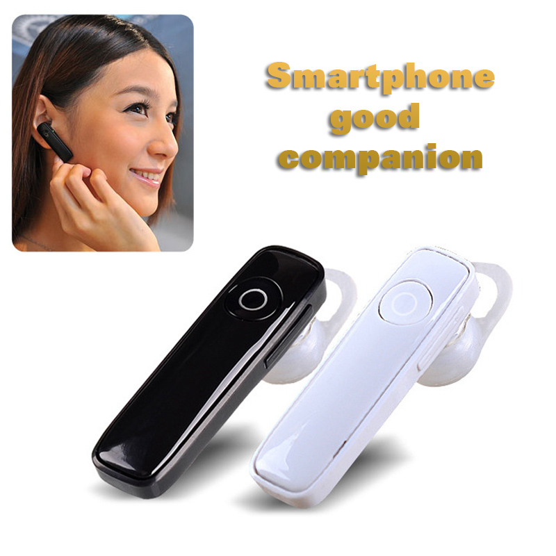 Mini Headset Bluetooth Earphone Headphone Wireless Bluetooth Handfree with Mic For Samsung iPhone PC Laptop M165 hot sale ttlife smart bluetooth 4 1 earphone upgraded wireless sports headphone portable handfree headset with mic for phones